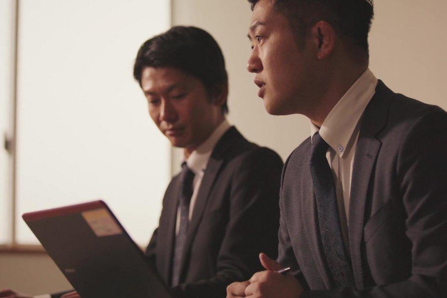 src:orig link:0 alt:1 営業部門