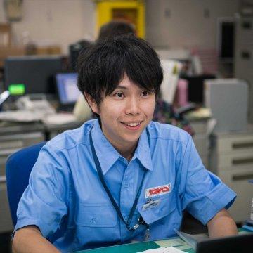 総務部・人事部[新宿] Y.N