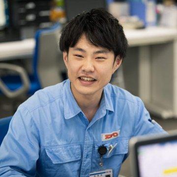 経理・財務部[新宿]S.H